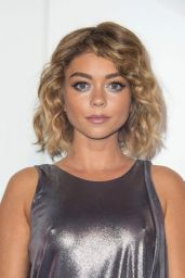 Sarah Hyland – Audi Celebrates The 68th Emmys in West Hollywood 09/15/2016