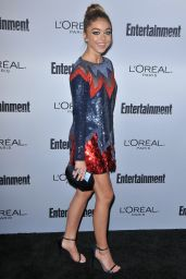 Sarah Hyland – EW Hosts 2016 Pre-Emmy Party in Los Angeles 9/16/2016