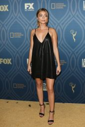 Sarah Hyland - FOX Emmy After Party in Los Angeles 9/18/2016