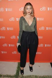 Sarah Hyland – 'No Kid Hungry Dinner' in Los Angeles 9/28/2016
