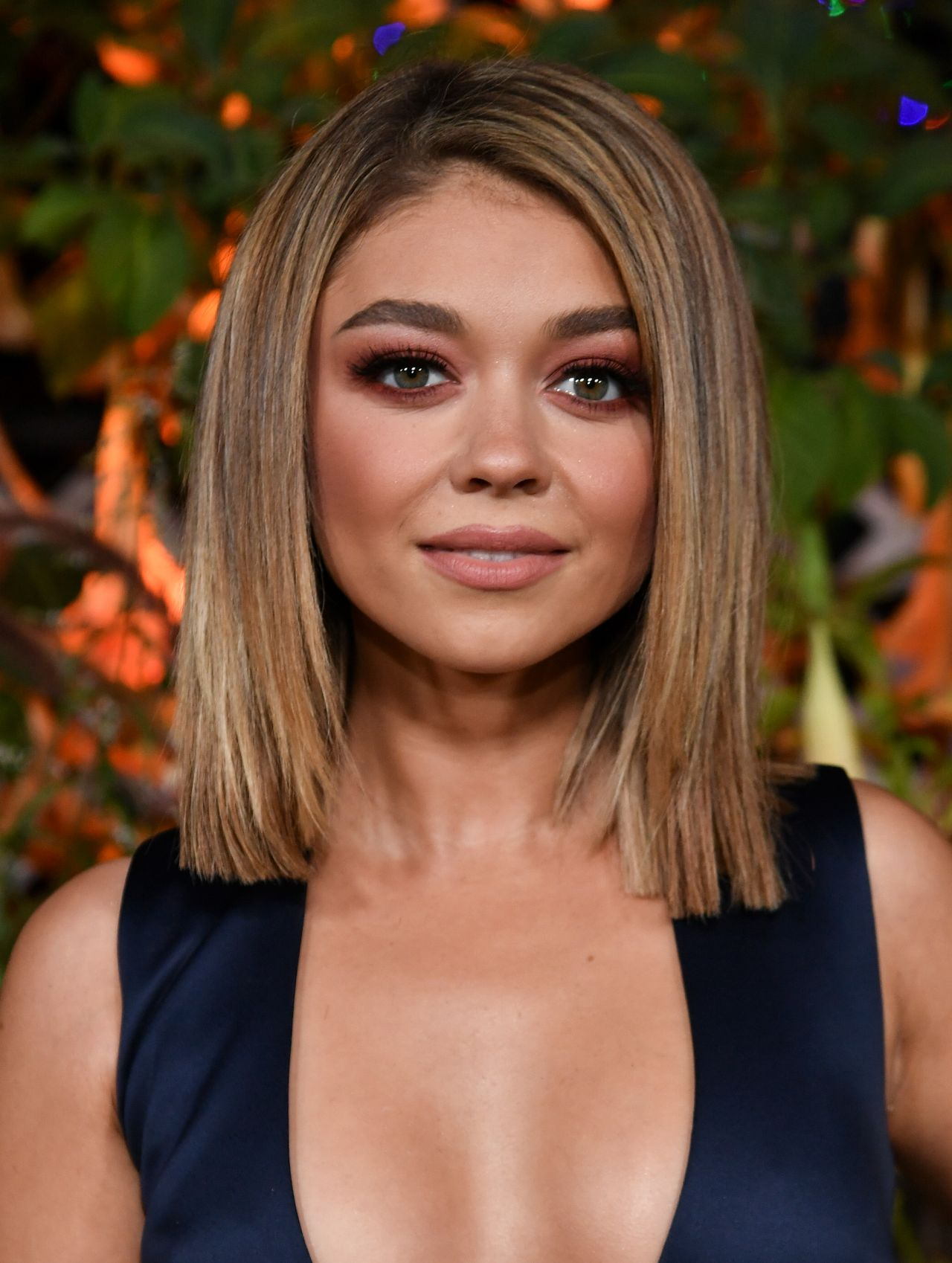 Sarah Hyland - Teen Vogue Young Hollywood Party In Los -7947