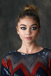 Sarah Hyland - Variety and Women in Film Emmy Nominee Portraits 2016