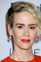 Sarah Paulson – EW Hosts 2016 Pre-Emmy Party in Los Angeles 9/16/2016
