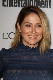 Sasha Alexander – EW Hosts 2016 Pre-Emmy Party in Los Angeles 9/16/2016