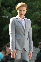 Scarlett Johansson -