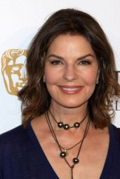 Sela Ward – BAFTA Los Angeles TV Tea Party in West Hollywood 09/17/2016