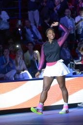 Serena Williams at