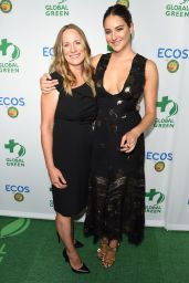 Shailene Woodley - Global Green Environmental Awards in Los Angeles 9/29/2016