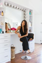 Shay Mitchell - Photoshoot for Wayfair. com, September 2016