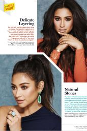 Shay Mitchell - US Weekly Magazine September 2016 Issue