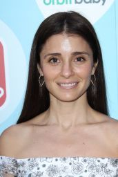 Shiri Appleby - Step2 & Favored.By Present 5th Annual Red Carpet Safety Event in Culver City 9/24/ 2016