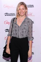 Sienna Miller - Labyrinth Theater Company