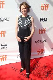 Sigourney Weaver -