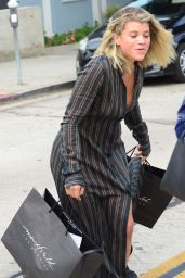 Sofia Richie - Shopping in Beverly Hills 09/21/2016