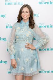 Sophie Ellis Bextor Appeared on