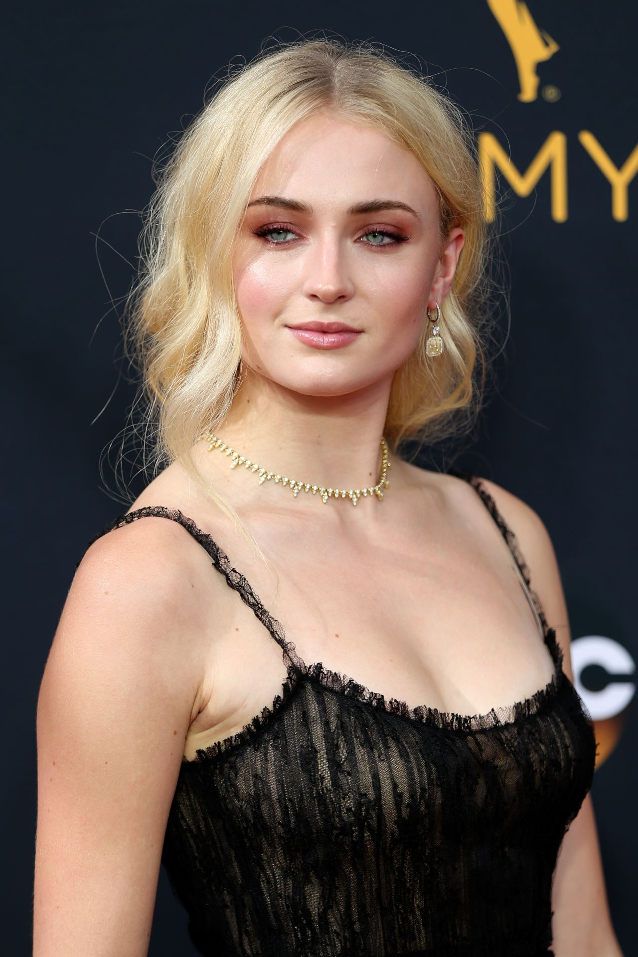 Sophie Turner – 68th Annual Emmy Awards in Los Angeles 09 ...