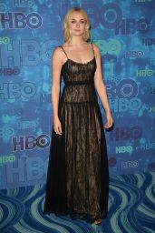 Sophie Turner – HBO's Post Emmy Awards Reception in Los Angeles 09/18/2016