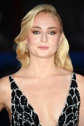 Sophie Turner - Kineo Diamanti Award Ceremony at 73rd Venice Film Festival 9/4/2016