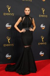 Stephanie Corneliussen – 68th Annual Emmy Awards in Los Angeles 09/18/2016