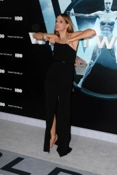 Suzanne Cryer – HBO's Westworld Premiere in Los Angeles 9/28/2016