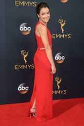 Tatiana Maslany – 68th Annual Emmy Awards in Los Angeles 09/18/2016