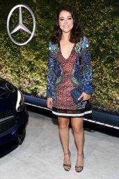 Tatiana Maslany – Variety And Women in Film Emmy Nominee Celebration in LA 9/16/2016