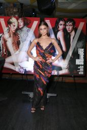 Taylor Hill - V Magazine Celebrates V103: Face the Music September 2016 Issue in NYC