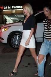 Taylor Swift - Greenwich Hotel in NYC 9/7/2016