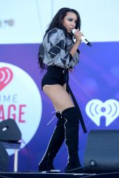 Tinashe - iHeartRadio Music Festival Night in Las Vegas 9/24/ 2016
