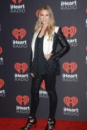 Tori Anderson - 2016 iHeartRadio Music Festival in Las Vegas 9/24/ 2016