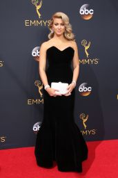 Tori Kelly – 68th Annual Emmy Awards in Los Angeles 09/18/2016
