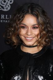 Vanessa Hudgens - Casting & Music Nominee Receptions by the Television Academy in Beverly Hills 9/8/2016