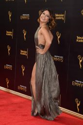 Vanessa Hudgens - Creative Arts Emmy Awards in Los Angeles 9/11/2016