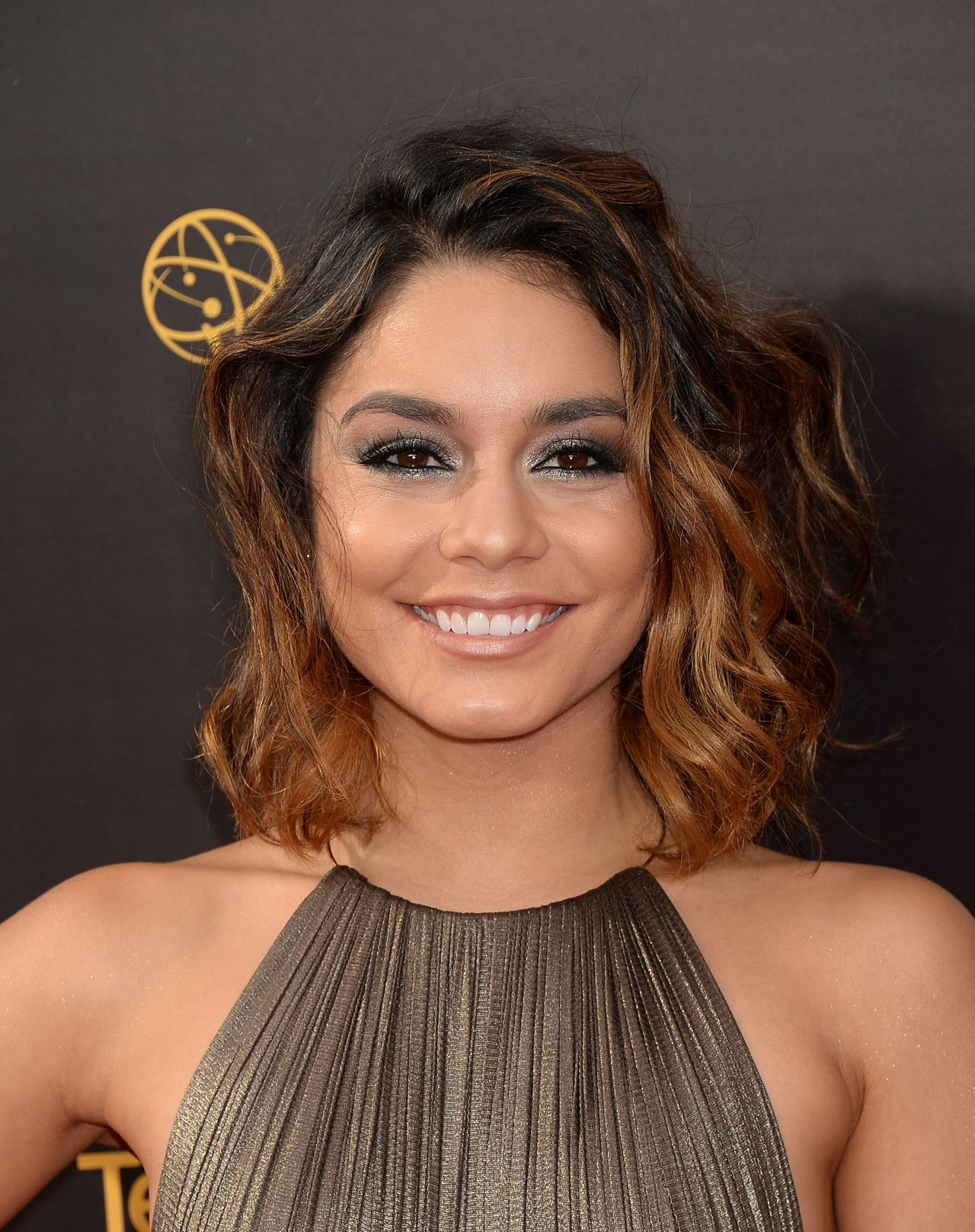 Vanessa Hudgens - Creative Arts Emmy Awards in Los Angeles ... Vanessa Hudgens