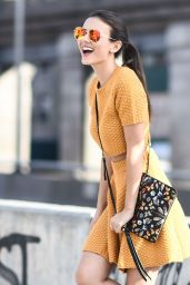Victoria Justice Photoshoot - New York  09/12/2016 (+55)