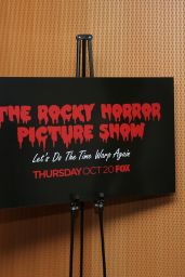 Victoria Justice - The Rocky Horror Picture Show: Let