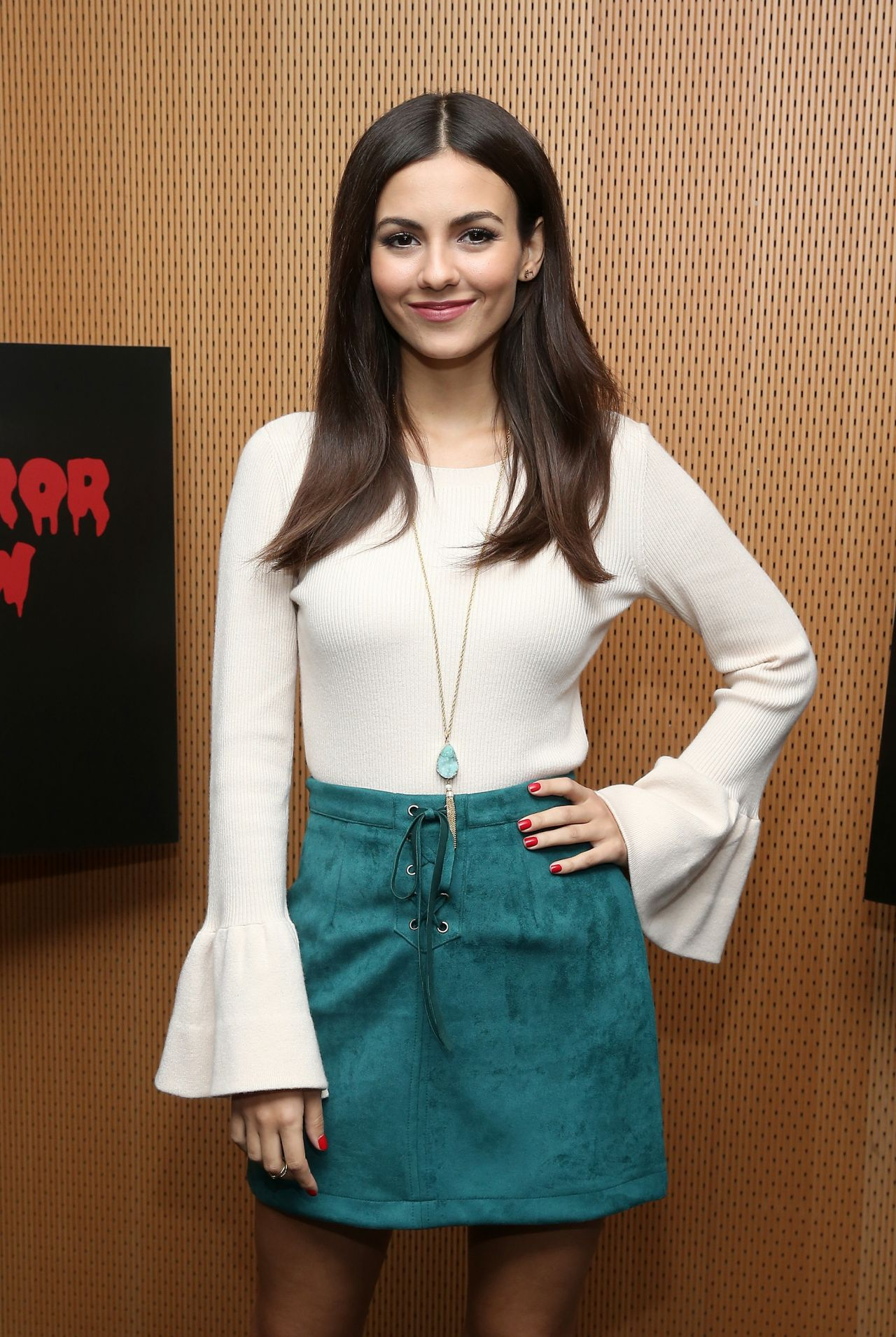 Victoria justice the rocky horror picture show - 4 1