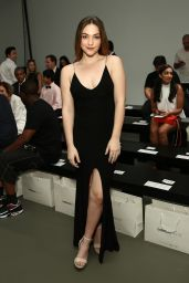 Violett Beane - Fashion Palette Australian Swim/Resort at New York Fashion Week 9/8/2016