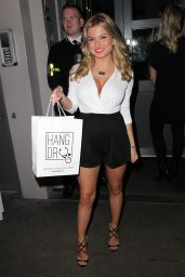 Zara Holland – Hang Dr Party in London 9/20/2016