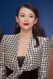 Zhang Ziyi -