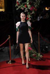Zoey Deutch - Dolce & Gabbana Boutique Opening Event at Milan Fashion Week  9/25/ 2016