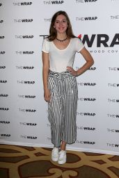 Elizabeth Guest – The Wrap's 2016 Power Women Breakfast in Los Angeles
