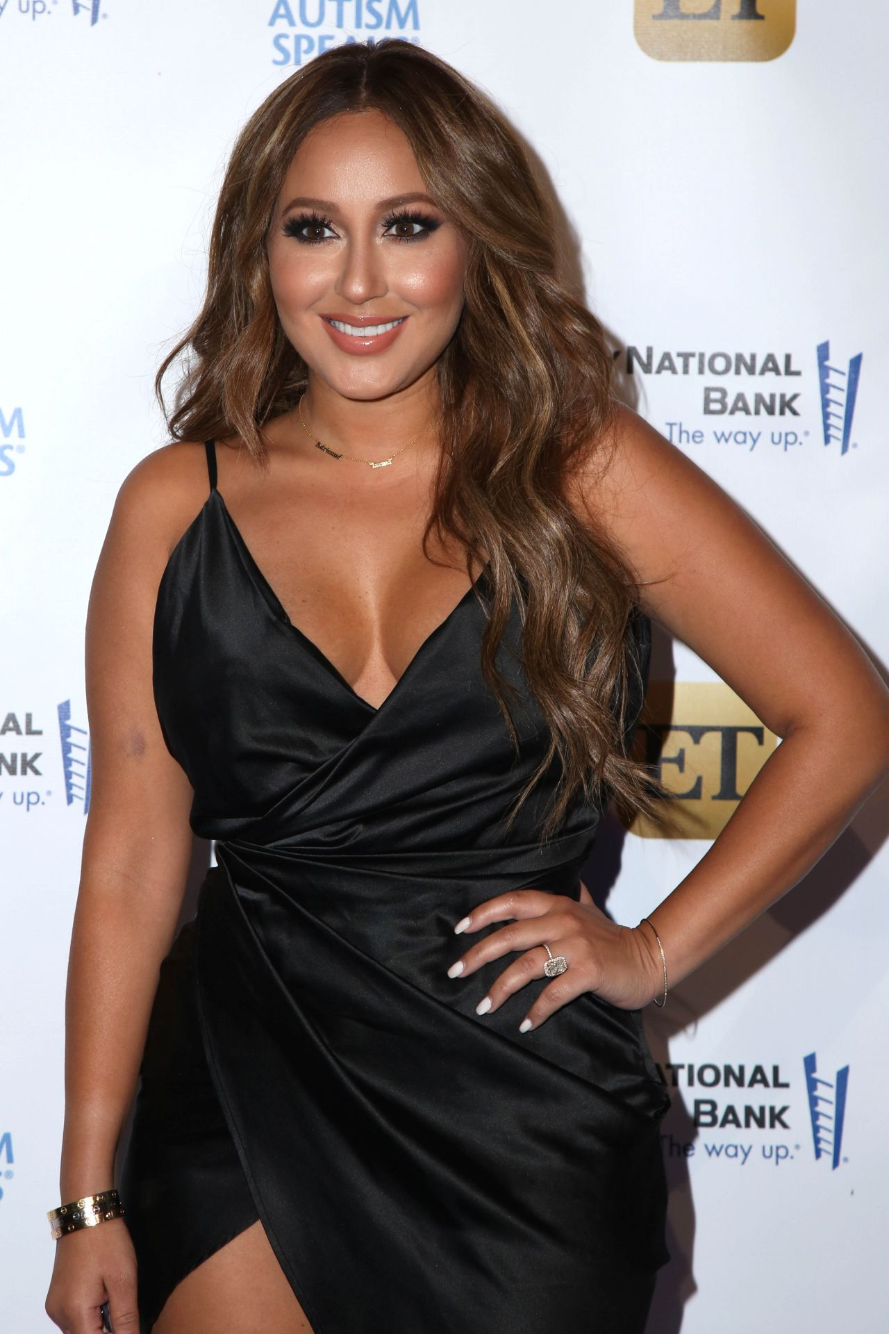 Adrienne Bailon Nude Photos 64