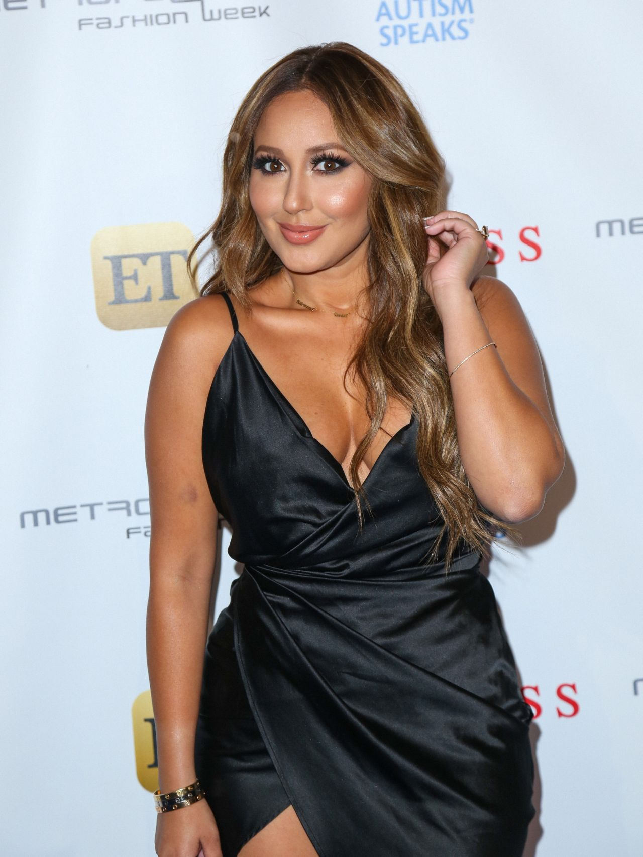 Adrienne Bailon Nude Photos 89