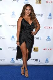 Adrienne Bailon - La Vie En Bleu Signature Event Benefiting Autism Speaks in Burbank, September 2016