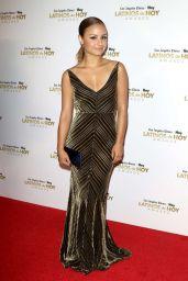 Aimee Carrero - Latinos de Hoy Awards 2016 in Hollywood