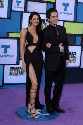 Aislinn Derbez – 2016 Latin American Music Awards in Hollywood 10/6/2016