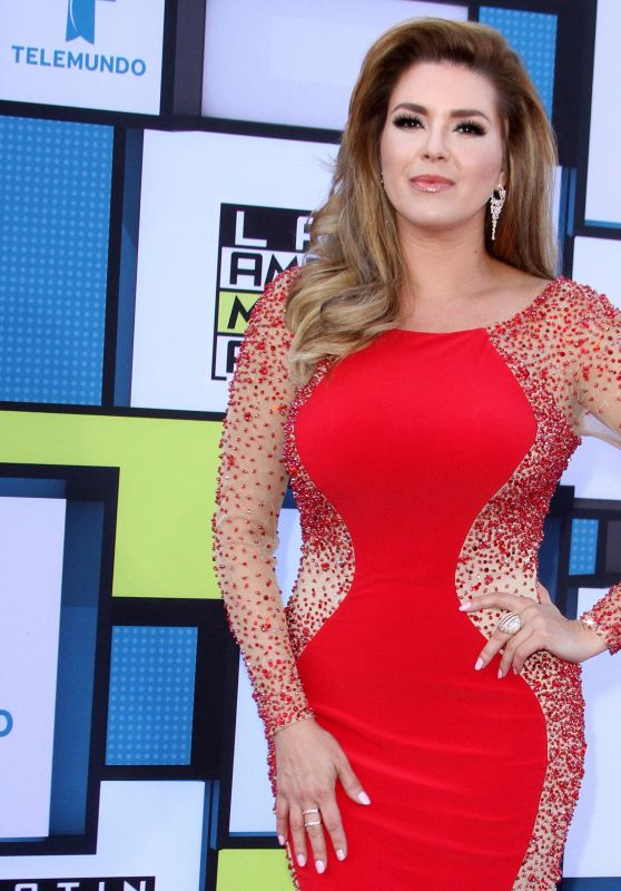 Alicia Machado Latest Photos Celebmafia