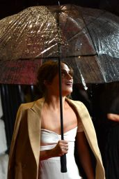 Alicia Vikander – 60th BFI London Film Festival – 10/15/ 2016