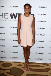 Allyson Felix - The Wrap
